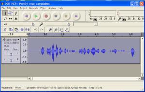 Recording a Paramedic Class